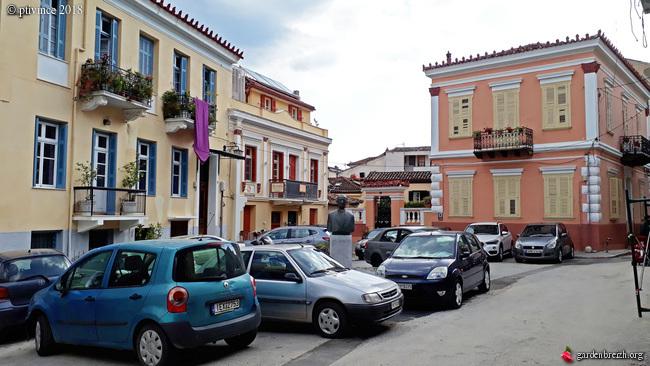 Grèce - tours et détours dans le Péloponnèse GBPIX_photo_778882