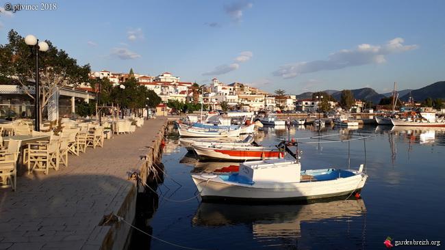 Grèce - tours et détours dans le Péloponnèse GBPIX_photo_779857