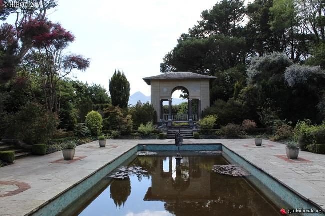 Irlande - Jardins d'Ilnacullin  GBPIX_photo_810076