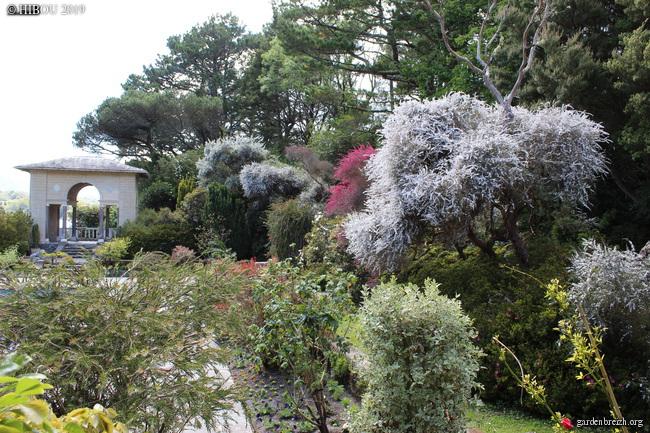 Irlande - Jardins d'Ilnacullin  GBPIX_photo_810115