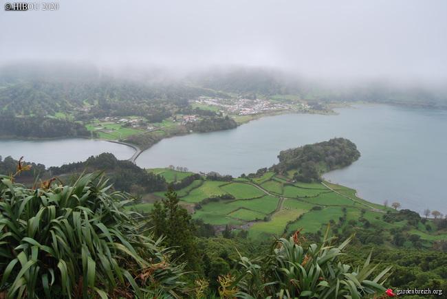 Portugal - Archipel des Açores - Ilha de São Miguel GBPIX_photo_822654