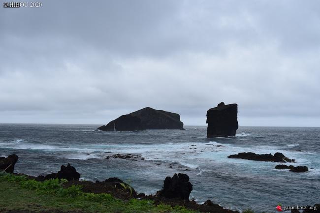 Portugal - Archipel des Açores - Ilha de São Miguel GBPIX_photo_822684