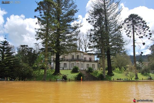 Portugal - Parc Terra Nostra GBPIX_photo_822864