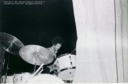 Shreveport (Municipal Auditorium) : 31 juillet 1968 Hendrix11T