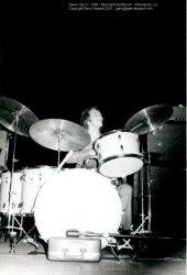 Shreveport (Municipal Auditorium) : 31 juillet 1968 Hendrix14T