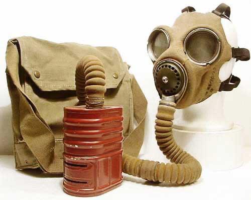 Mask a gaz MKVII MK-IV.02.