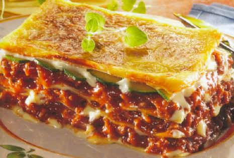 Cuisine et Gastronomie  - Page 2 Lasagne-bolognaise