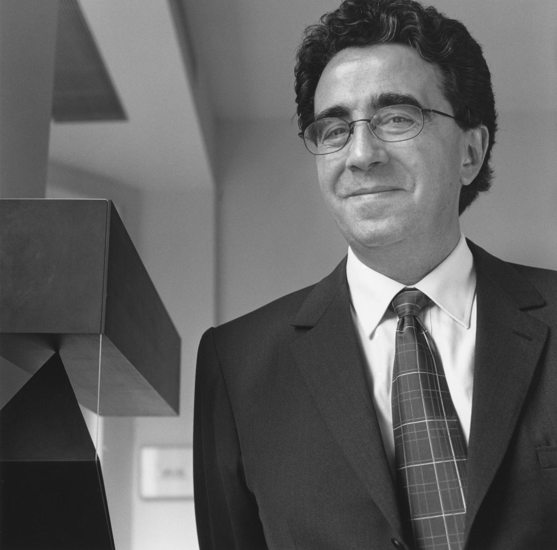 Santiago Calatrava, ese astro de la arquitectura Santiago1