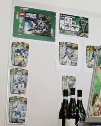 [Les actualités Lego] Les noms des hero Factory de l'été 2013? SummerSetsVideoAdvance