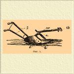 Плуг, землеобработное орудие EncyclopediyaRU-46_927-1