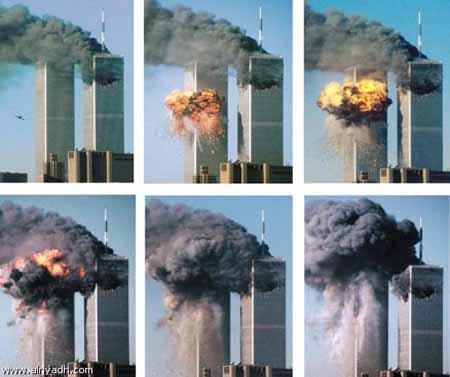 صور غريبة وجديدة لأحداث 11 سبتمبر... مبنى التجارة العالمي 2011-634509946277668870-766