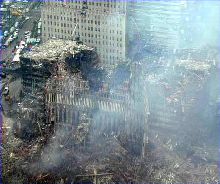 صور غريبة وجديدة لأحداث 11 سبتمبر... مبنى التجارة العالمي 2011-634509949227784870-778