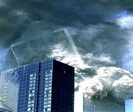 صور غريبة وجديدة لأحداث 11 سبتمبر... مبنى التجارة العالمي 2011-634509961008162436-816