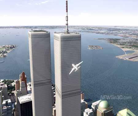 صور غريبة وجديدة لأحداث 11 سبتمبر... مبنى التجارة العالمي 2011-634509961272612946-261