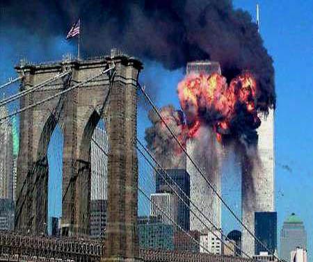صور غريبة وجديدة لأحداث 11 سبتمبر... مبنى التجارة العالمي 2011-634509966782010913-201