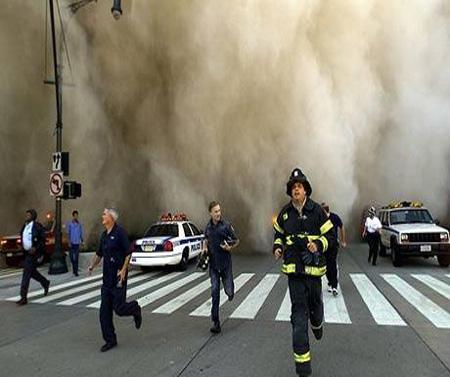 صور غريبة وجديدة لأحداث 11 سبتمبر... مبنى التجارة العالمي 2011-634509967220844539-84