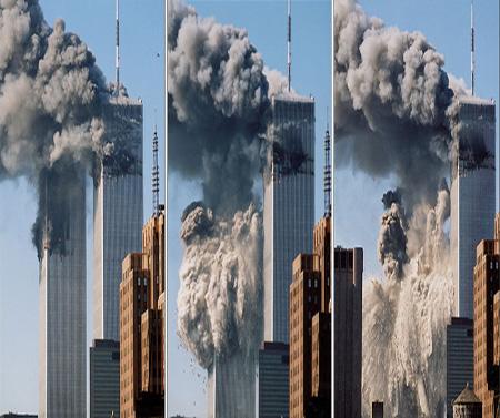 صور غريبة وجديدة لأحداث 11 سبتمبر... مبنى التجارة العالمي 2011-634509972620054933-5