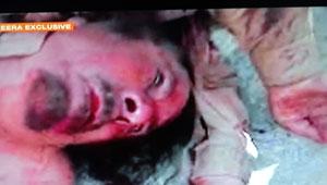 عاجل : مقتل القذافي في سرت وسقوط المدينة في ايدي مقاتلي المجلس الانتقالي  2011-634547240497820541-782
