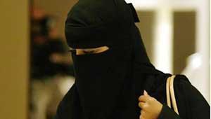 بداية حكم الاسلاميين فى تونس : اقتحام جامعة  لدخول منقبة 2011-634581189707362711-736