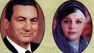 """ناشطون ينشرون صورة نهلة المحرزي مع مبارك و""""العدل"""" ينفي أنها """"فلول"""" فى قنا دولة مصر 2011-634562670650909780-90"""