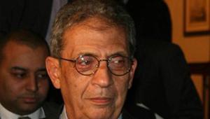 عمرو موسى يعتزم الاستقالة من الجامعة العربية 2011-634330579586726126-672