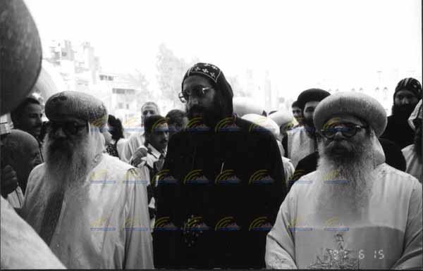 صورا نادرة للبابا تاوضروس الثاني في مختلف مراحل حياته 2012-634876609371461880-146
