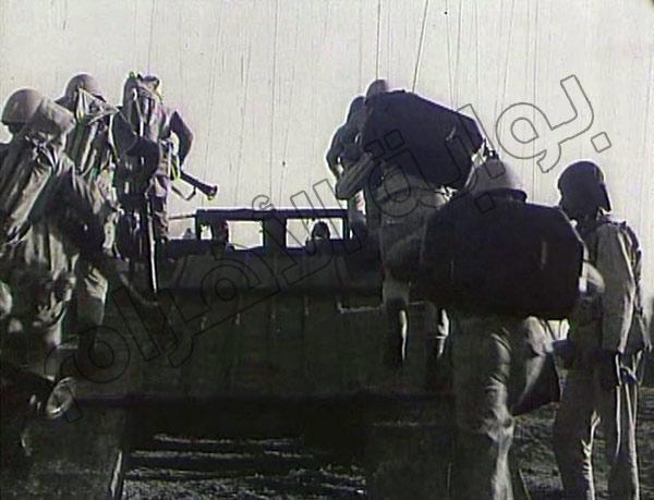 صور نادرة لقادة وضباط الجيش والجنود أثناء إدارة العمليات في حرب أكتوبر 2013-635163191872971450-297