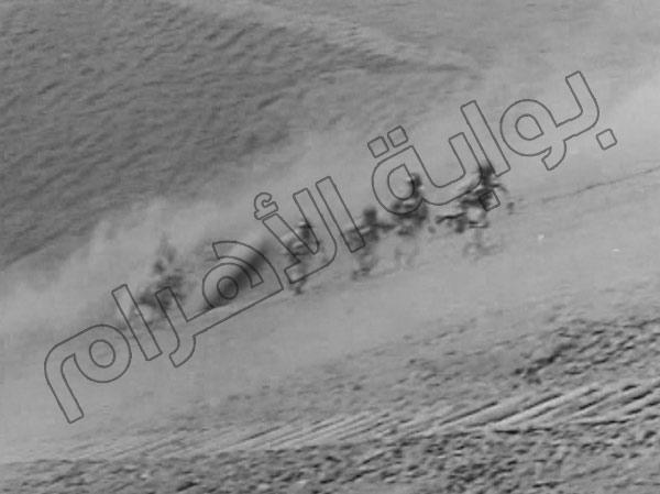 صور نادرة لقادة وضباط الجيش والجنود أثناء إدارة العمليات في حرب أكتوبر 2013-635163191874843462-484