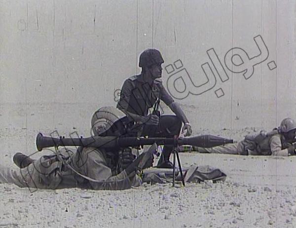 صور نادرة لقادة وضباط الجيش والجنود أثناء إدارة العمليات في حرب أكتوبر 2013-635163191878119483-811
