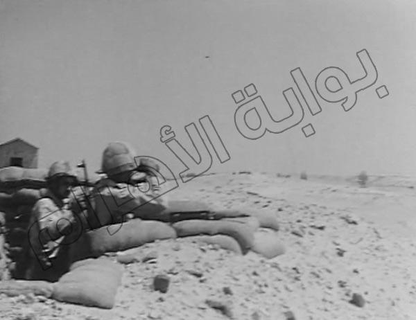 صور نادرة لقادة وضباط الجيش والجنود أثناء إدارة العمليات في حرب أكتوبر 2013-635163191888415549-841
