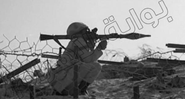 صور نادرة لقادة وضباط الجيش والجنود أثناء إدارة العمليات في حرب أكتوبر 2013-635163191889663557-966