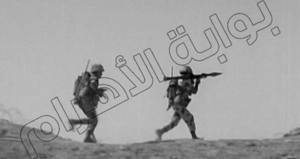 صور نادرة لقادة وضباط الجيش والجنود أثناء إدارة العمليات في حرب أكتوبر 2013-635163191893875584-387