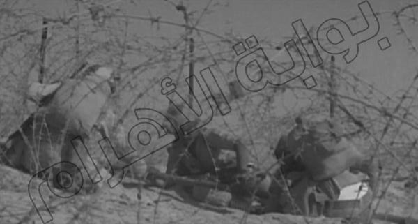 صور نادرة لقادة وضباط الجيش والجنود أثناء إدارة العمليات في حرب أكتوبر 2013-635163191894499588-449