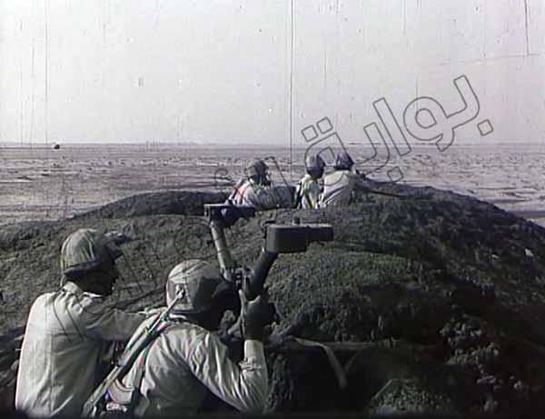صور نادرة لقادة وضباط الجيش والجنود أثناء إدارة العمليات في حرب أكتوبر 2013-635164802685231700-523