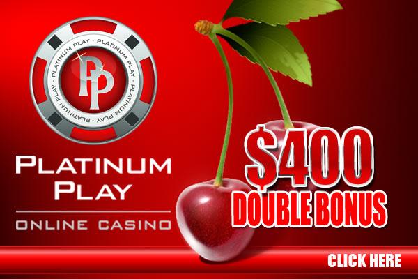 Platinum Play Online Casino get free spins Pp400d_600x400