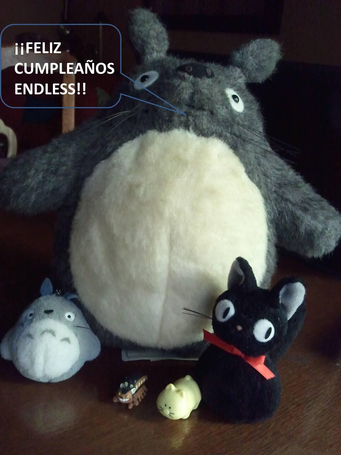 EL CUMPLEAÑOS DEL HUEVO FRITO MÁS ASOMBROSO DEL MUNDO Feliz-cumple-endless