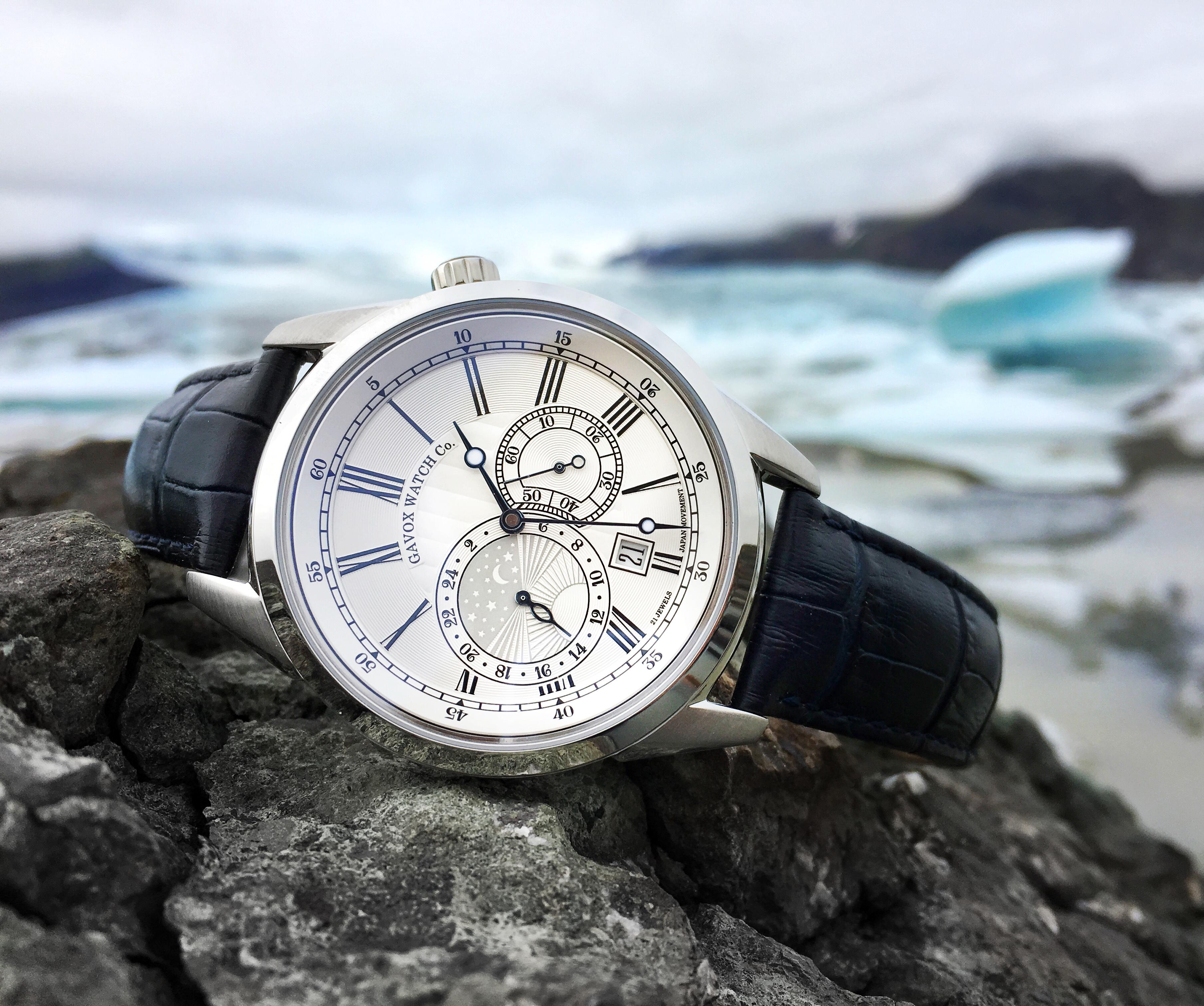 renseignements : marques de montres belges ? Image7
