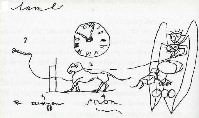 Ufologie, Bernard Bidault  - Page 2 Hugoflamel