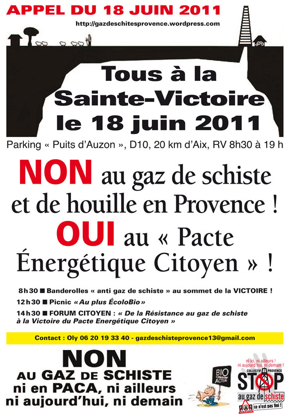 ACTION! AIX (13) Ste-Victoire : 18 juin Affichecollectifprovence