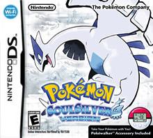 - Pokemon Heart Gold and Soul Silver [INGLÉS] Gt6027
