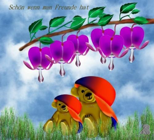 FOTO TË MUAJIT GUSHT Freundschaft106