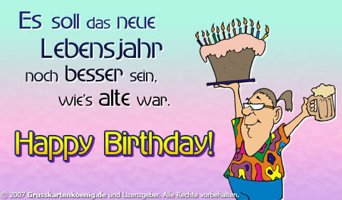 Geburtstag M@tze ! Geburtstag4