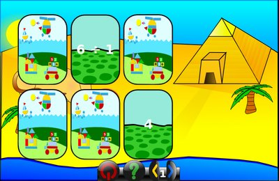 GComprisبرنامج تعليمي رائع  لطلاب المرحلة الابتدائية Memory_div