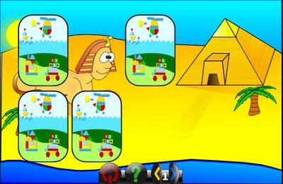 GComprisبرنامج تعليمي رائع  لطلاب المرحلة الابتدائية Memory_mult