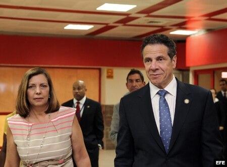 Visita di una delegazione di impresari americani capeggiata da A.Cuomo gov. dello stato de  N.York 23104F40-B9A8-45E8-8EA7-7D06D545DAE0_mw640_mh331_s
