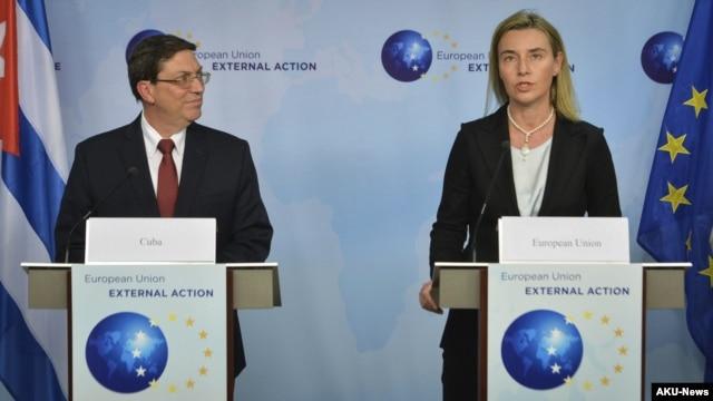Unione Europera riprende dialogo con Cuba in previsione di  prossimo accordo bilaterale A49AAB42-EAAB-4FDB-BEEE-47AF7AF9C9AC_w640_r1_s