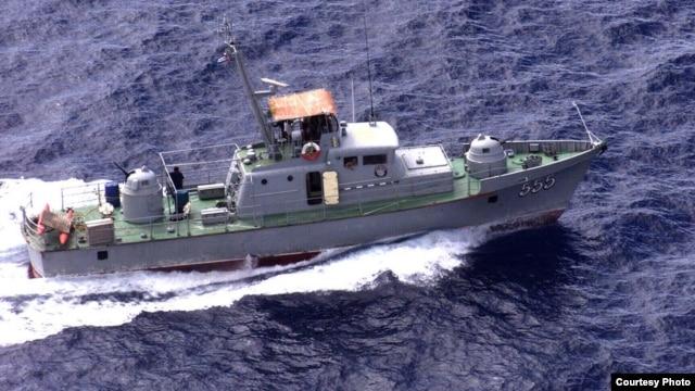 Nuovo incidente in acque internazionali,balsa affondata,morto un cubano residente in Italia AD4CA2A6-04DD-4F06-B0BF-49DC7D25098E_w640_r1_s_cx0_cy7_cw0