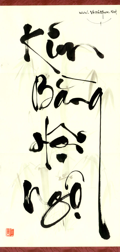 Logo mới của Hội Ngộ Kimbanghoingo1
