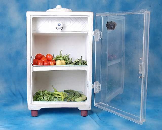 Глиняный холодильник, который охлаждает пищу без электричества 3032578-slide-s-mitticool-002