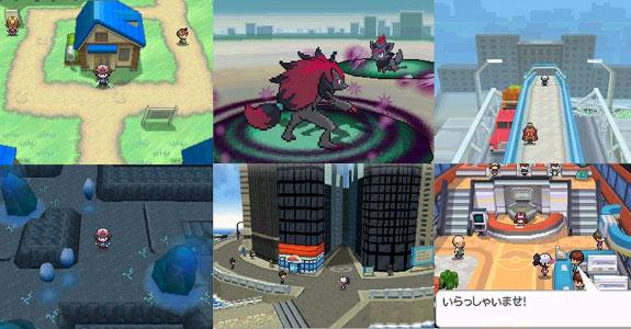 juego rpg favorito Pokemon-black-and-white1